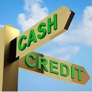 Cash Credit Service