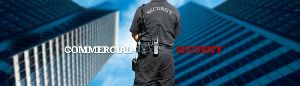 Commercial Security Guard Services