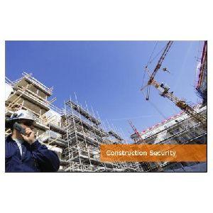 Construction Site Security Guard Services