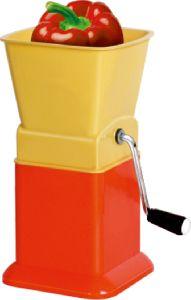 Plastic Chilly Cutter Regular