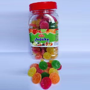 Tulsi Jujube Sugar Coated Jelly