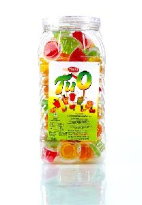 Tulsi Tuo Fruit Jelly Cup