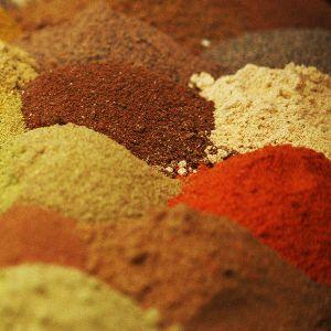 Ayurvedic Herbal Powders