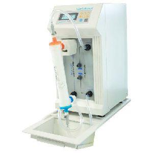 Dialyser Reprocessing Machine