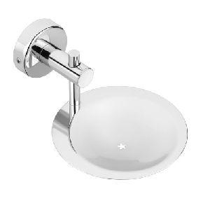 SS Single Soap Dish