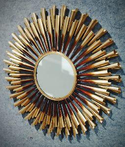 LED Fancy Mirror