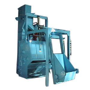 Semi Automatic Machine
