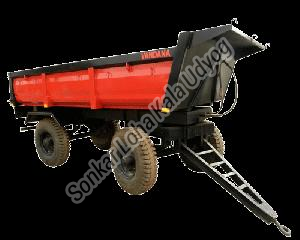 Tractor Trolley 04