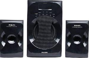 Multimedia Speaker