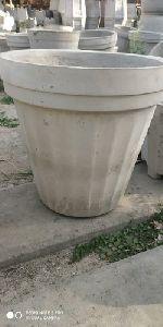 Cement Garden Pot