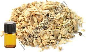 Natural Angelica Root Oil