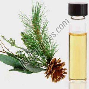 Organic Pine Oil