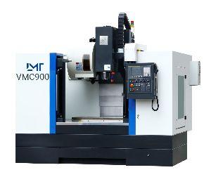 VMC Series Vertical Machining Center
