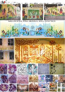 Mural Designing Services
