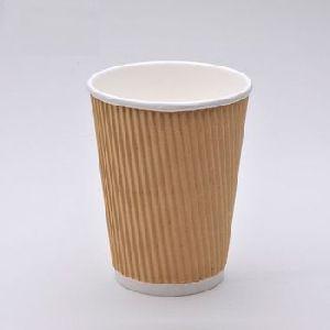 Wrinkle Paper Cup