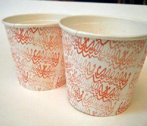 Noodles Paper Cups