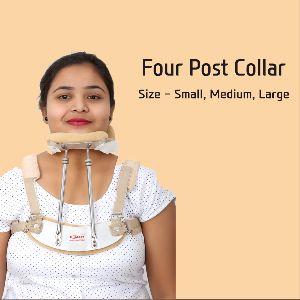 FOUR POSTER COLLAR
