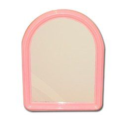 plastic mirror