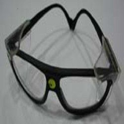 Male Safety Goggles