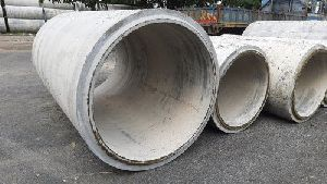 RCC Full Round Pipes