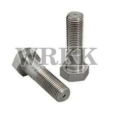 ASTM Hex Bolt
