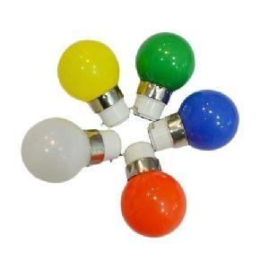 Colored LED Bulbs