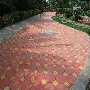 Outdoor Paver Tiles