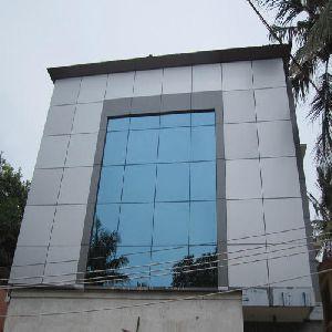 Door & Window Fabrication