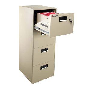 Mild Steel File Cabinet