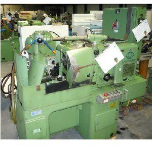Bevel Gear Cutting Machines