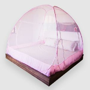 Poly Cotton Mosquito Net