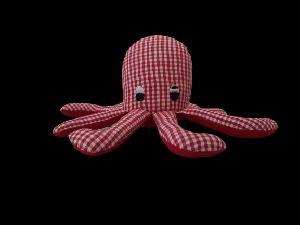 PoochMate Octavia the Octopus toy
