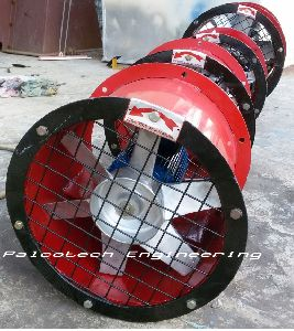 Flameproof Exhaust Fan Manufacturers Suppliers