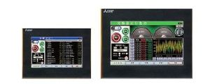GS Series  HMI Touch Panel