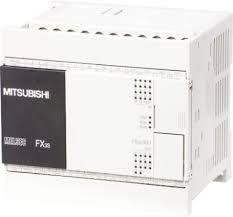 MELSEC FX3S programmable controller