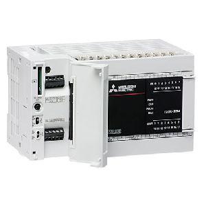 MELSEC iQ-F Series ac servo amplifier