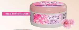 Rose Skin Whitening Cream