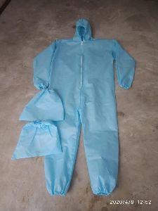 Non Woven body cover