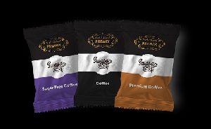 NATURAL & ORGANIC COFFEE PREMIX