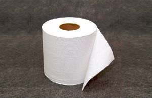 Hard Tissue Paper Roll