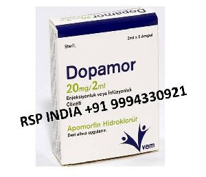 Dopammor 20mg Injection