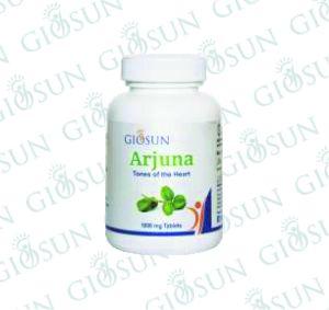 arjuna 500 mg capsules