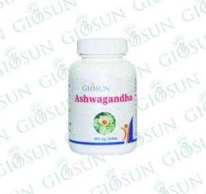 ashwagandha 500 mg capsules