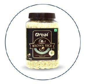 Oreal Brown Rice