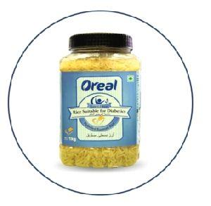 Oreal Diabetic Rice