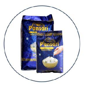 Pansari Tasty Basmati Rice