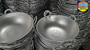 Aluminium Kadai