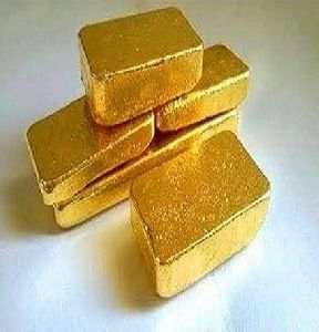 Pure Gold Bar