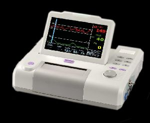 Fatal/Maternal Monitor iC 60