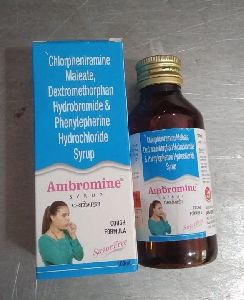 Ambromine Syrup